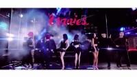 【风车·韩语】少女时代Tiffany领衔Unnies《Shut Up》舞蹈练习室版MV公开