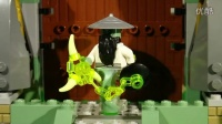 【狂热搬运】乐高幻影忍者-唤醒杨大师 第1集 LEGO NINJAGO - RISE OF SENSEI YANG - PART 1