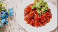 #momscook美食菜谱#之爆炒小龙虾的做法视频