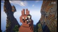 环境的Minecraft TNT 爆破之草尼玛