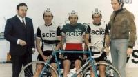 COLNAGO - 这一辈子赞助了250职业车队, 超过7000次得名, 55次世界冠军, 18项奥运冠军