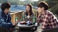 韩国电影《年轻的母亲》中字,漂亮妈妈各种按耐不住,床吻戏精彩瞬间