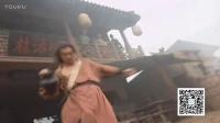 丁海峰陈龙两个武松打醉拳 央视版新版水浒传都十分给力