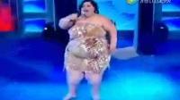 庄浪电视剧《1300斤美女跳钢管舞》