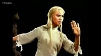 芭蕾舞剧《白毛女》扮演者石钟琴与广场舞