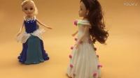 童话公主系列  贝儿公主