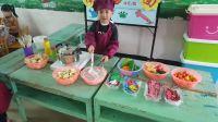 云澳中心幼儿园大班区域活动2