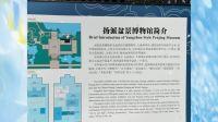 扬州扬派盆景博物馆花汇展