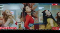 PRISTIN - Wee Woo 舞蹈版