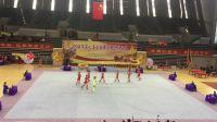 第十三届全运会舞龙比赛网络评选(江苏省泰州市新世纪武艺学校舞龙队)