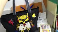 最新普拉达Prada机器人公仔防水布尼龙布手袋女包手提包购物袋单肩包 1BG052 购买加微信375959018高仿精仿一比一超A原单价格优惠便宜特价打折奢侈品