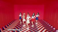 韩国女子组合LABOUM歌曲 - Hwi hwi【中字】