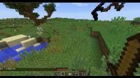 """【老龙王】我的世界Minecraft(中国版)官网""""仙境之路""""服务器体验Ep1:这里的怪确实强"""