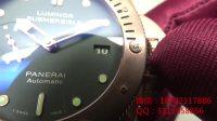 VS沛纳海青铜382 沛纳海382 P9000机芯 高仿沛纳海手表