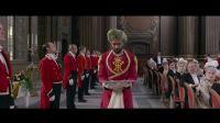 《维多利亚与阿卜杜勒》最新预告 维多利亚女王与印度教师的故事