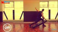 【去健身】VIPR 健身炮筒动作教程精选 健身培训