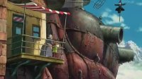 哈尔的移动城堡——信统 咸鱼罐头