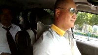 江改银与法国皇家集团奥帆都酒业总经理崔徳胜市场销售总监陈祥鹏考察河北中捷基地