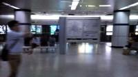 【2017.07.04】上海地铁4号线(环线 外圈)南车株机(西门子)(上海体育馆→世纪大道)