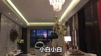 公子.小白 SmartPlus 版机器人@中粮天恒-天悦壹号样板间 (北京)