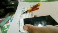 魅蓝3S手机换屏更换屏幕总成视频