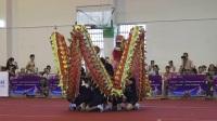 第六届上海市龙狮锦标赛 大众组自选套路 三林舞龙队 201609
