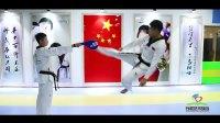 行程国际跆拳道素质教育宣传片