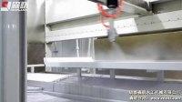 家具UV自动五轴喷涂生产线