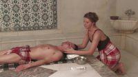 ASMR 土耳其洗浴按摩