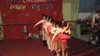 幼儿舞蹈《舞娘》