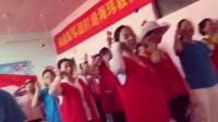 动能妹李肸西军团打造宁夏银川海玮站