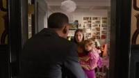 黑衣人3 史密斯抢萝莉牛奶 被误认作奥巴马
