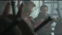 长城 第1集 景甜挂帅指挥将士 城墙上抗击饕餮