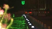 首都经济报道20171016喜迎十九大 北京开启景观照明设施 绚丽灯光喜迎盛会召开 高清