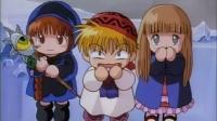 咕噜咕噜魔法阵 剧场版1996