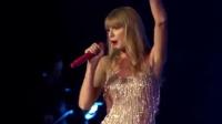 【九月】永远的火花飞,Taylor Swift里约超清现场《Sparks Fly》