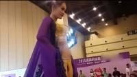娱闻第一速递 2015 6月 郑州黄金内衣秀现场 每套价值400万元 150617 娘子啊哈下一句