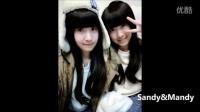 dalshabet(???) _ someone like u by Sandy Mandy