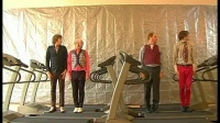 Here It Goes Again (The Treadmill Video)(OK Go)