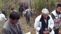 【拍客】实拍贵州省六盘水市农村安葬96岁老人的全部过程