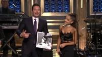 【猴姆独家】极致震撼!Ariana Grande惊艳献唱Dangerous Woman!