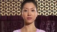 产后瑜伽教程 第五式 简易的吹风树式