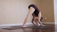 FitTime 第一季 【FT瑜伽系列第二季】长腿美女老师Universal Yoga寰宇瑜伽 理论yy6080九九相关视频