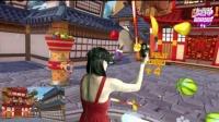 女神啪啪啪 第一季 女神喜欢切香蕉而引发的战争 03