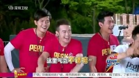 中韩梦之队 2015 弘彬秀魅惑女团舞 151017 中韩梦之队
