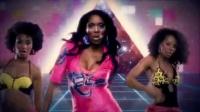 [杨晃]随歌舞动 美国加州性感RNB舞娘Tiwa Savage最新单曲Kele Kele