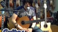 左轮吉他初级入门教程《人人可以弹吉他》第一课《如何选择学什么吉他》