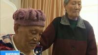 四川泸州:夫妻二人三年免费为老人修脚