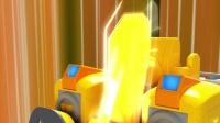 超级飞侠3 超级飞侠多多的超酷工具组合