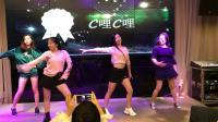 2018招商证券年会舞蹈C哩C哩panama